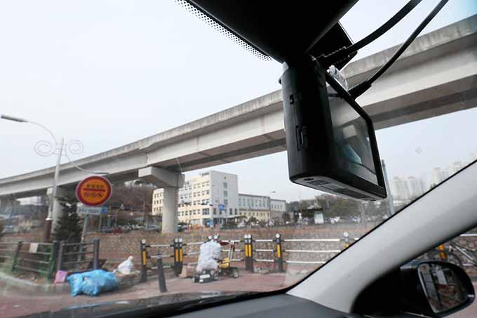 용인시 불법투기단속 도로환경감시단 모집