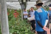 고양농업기술센터, 친환경 방제기술 개발 보급