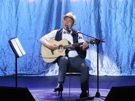 이천시청 '직원 힐링콘서트' 개최
