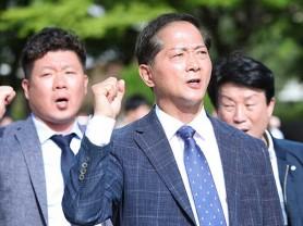 고양시 5.18민주화운동 기념행사 개최
