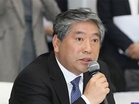 송한준 의장 교육발전협의회 출범