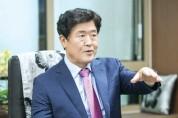 김광철 연천군수 청렴한 공직문화 유지
