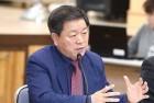 """박승원 광명시장 """"시민과의 약속 반드시 이행"""""""