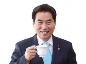 백군기 용인시장 청년들과 커피 한 잔 제안