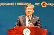송한준 의장 자치분권 조속한 국회 통과 촉구