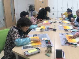 용인시 기흥구보건소 치매안심센터 치매관리