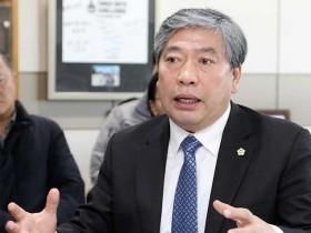 송한준 의장 청소년범죄 연구 최종보고회