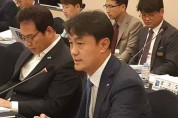 """김상호 하남시장 LH소송 """"강력대응"""""""