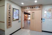 고양시, 대한민국주거복지문화대상 종합 수상