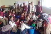 성남시 환경낙후 개발도상국 돕는다