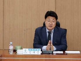 엄태준 이천시장 도자산업발전 토론회