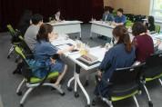 도교육청 미래형도서관 모델개발 특별팀 가동