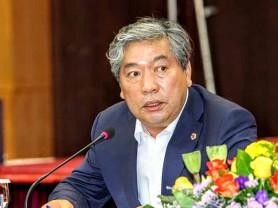 도의회 송한준 의장 전국시도의회의장협의회 참석