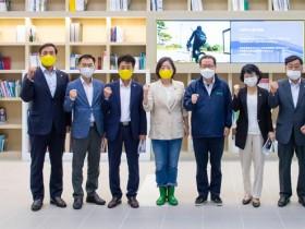 조광한 남양주시장, 정책간담회에 참석