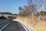 용인 국도45호선 남동교차로 연결로 신설개통