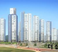 포스코건설 남양주 더샵 퍼스트시티