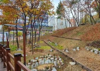 오산시 세교지구 기후변화대응숲 조성